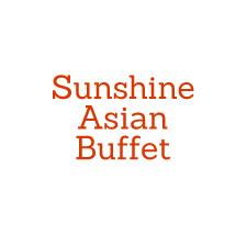 Sunshine Asian Buffet